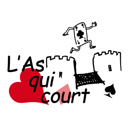as qui court