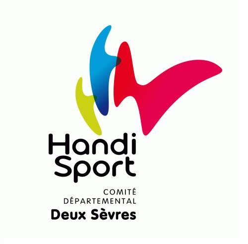 Comité Handisport Deux Sèvres