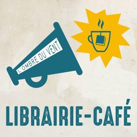 L'Ombre du Vent - Librairie-Café
