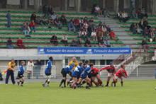 stade espinasou