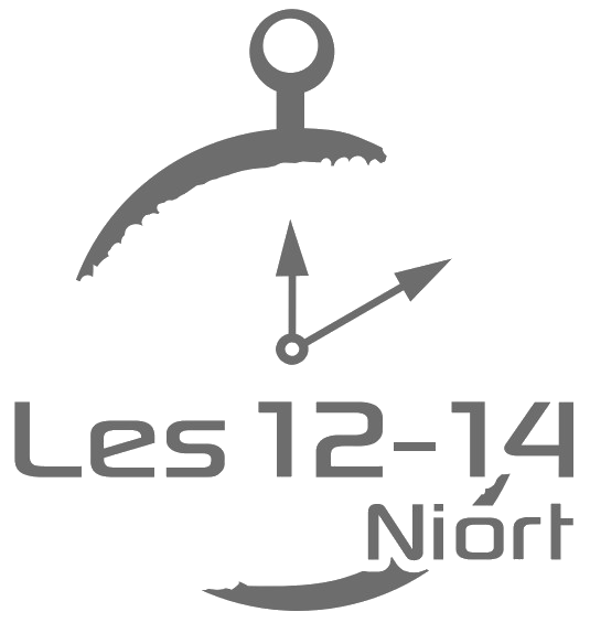 Les 12-14 Niort