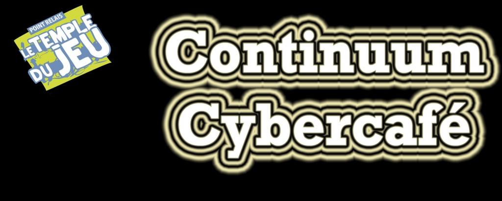 Continuum CyberCafé