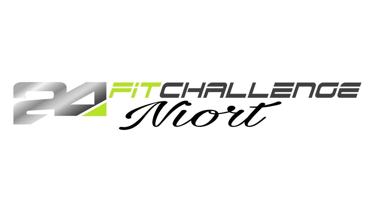 24 Fit Challenge Niort