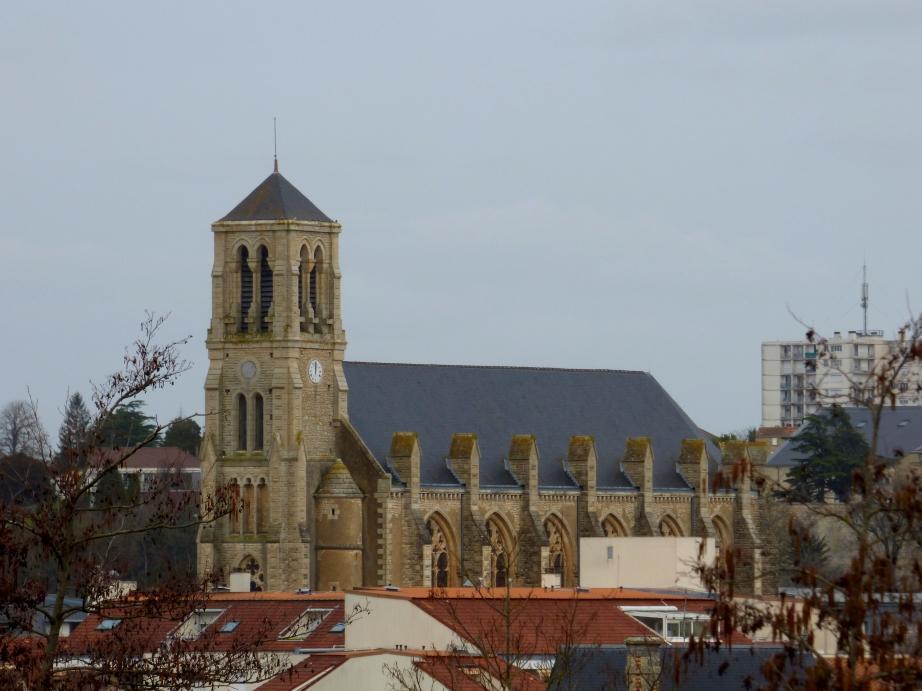 Église Saint-Étienne du Port
