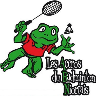 Les Accros du Badminton Niortais