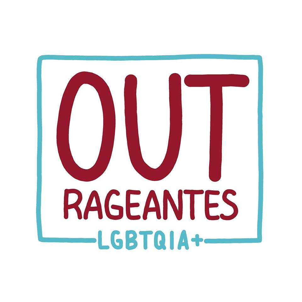 OUT'rageantEs