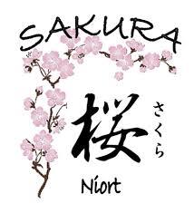 Sakura Niort