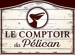 Le Comptoir du Pélican