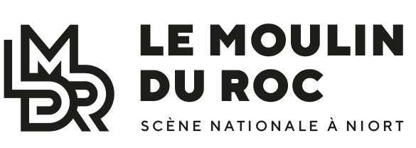Niort - Le Moulin du Roc
