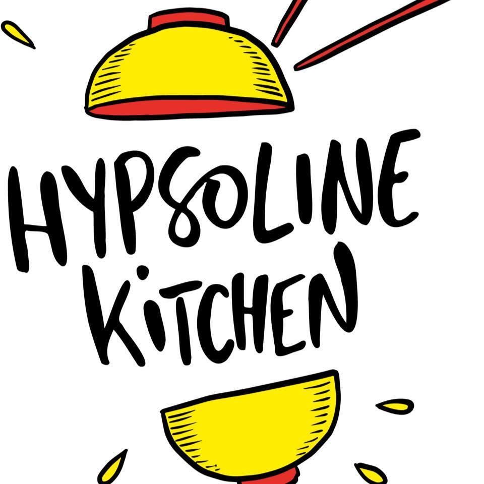 Niort - Hypsoline Kitchen